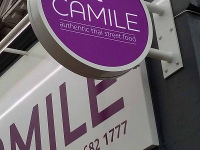 Camile Tooting 1