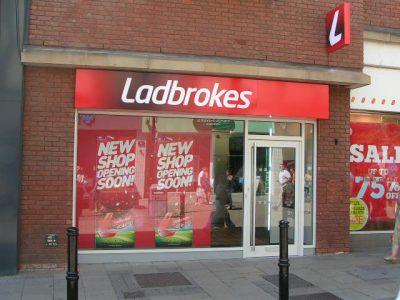 Ladbrokes 1