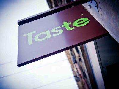 Taste C4